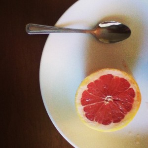 grapefruit 05.16.13