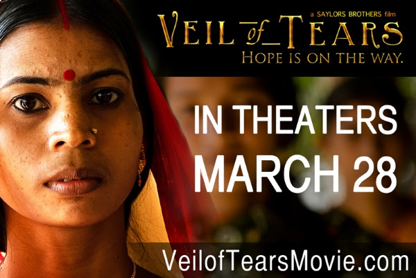 veil of tears theaters