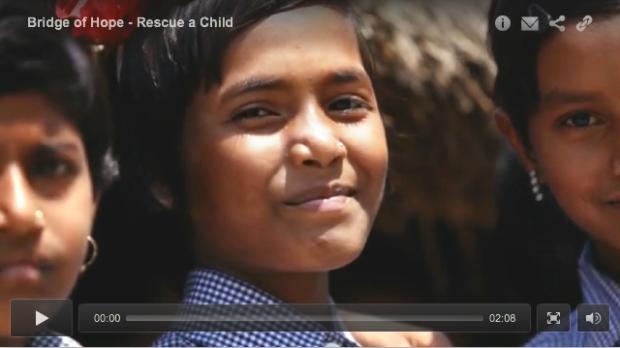 Rescue a Child